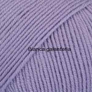 BABY MERINO 14 purple - 5 ks