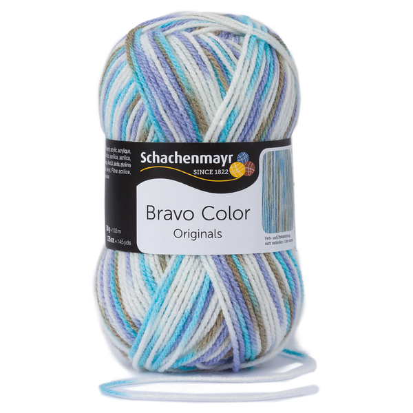 BRAVO COLOR 2125 - BREEZE