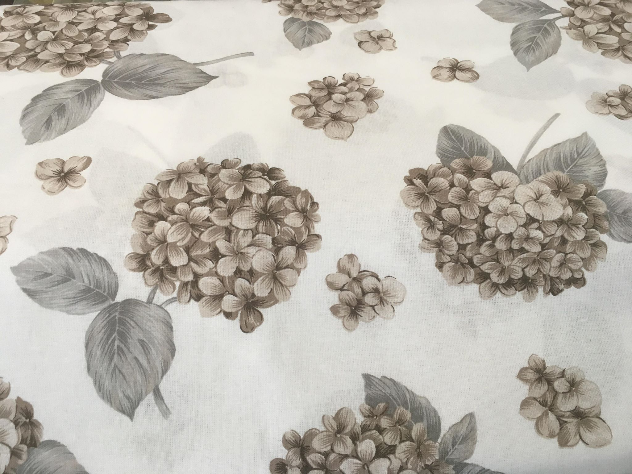 d05813ff1fb1 Bavlnená kolekcia hortenzie hnedé empty