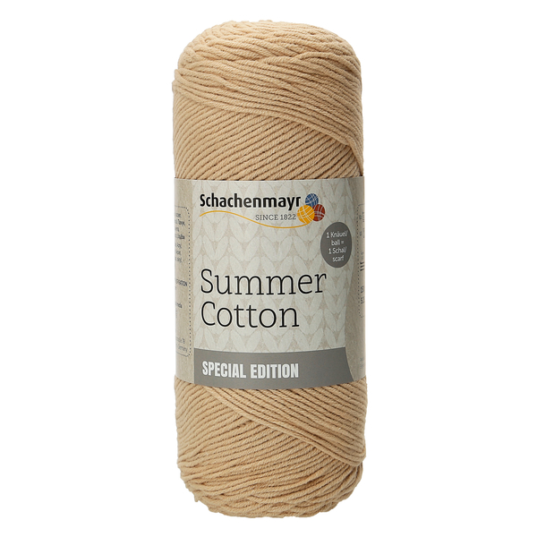Summer Cotton 05 sand