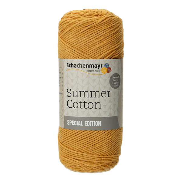 Summer Cotton 22 sumshine