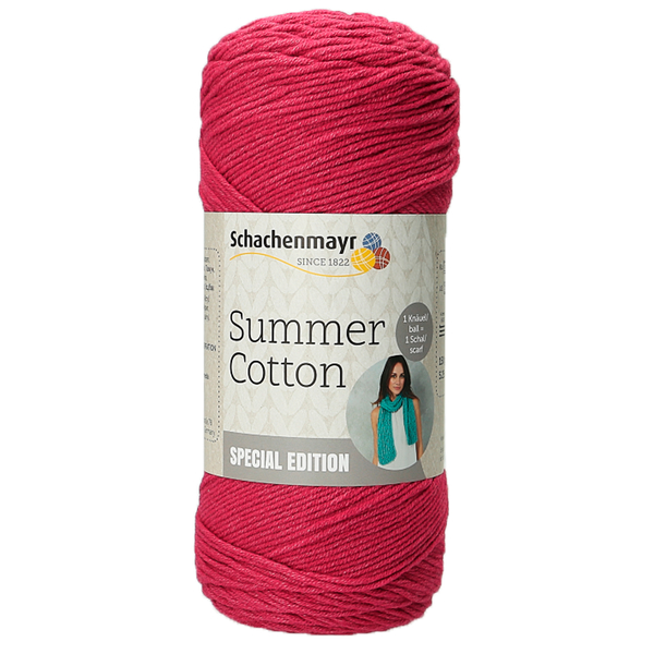 Summer Cotton 35 sunset