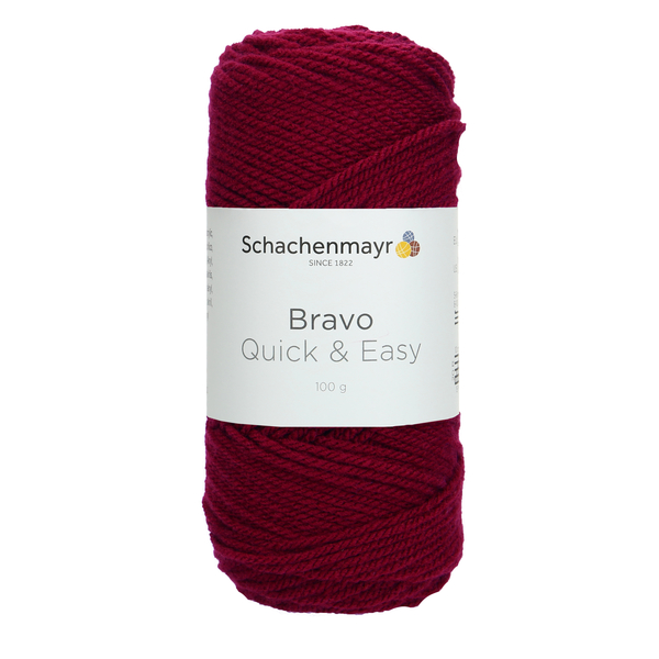 Bravo QUICK & EASY 8045 berry