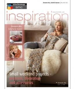 INSPIRATION 45 - SMALL WEEKEND PROJECTS