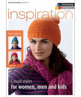 INSPIRATION 60 - CASUAL STYLES FOR WOMEN, MEN ..
