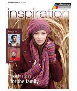 INSPIRATION 61 - TRENDY STYLES FOR THE FAMILY..