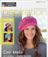 INSPIRATION 56 - COOL HATS