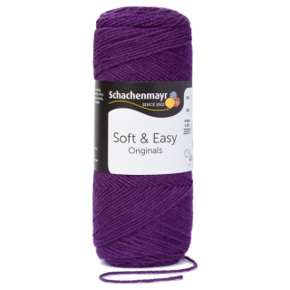 SOFT & EASY 49 CLEMATIS