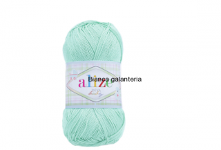 DIVA BABY 669 LIGHT TURQUOISE