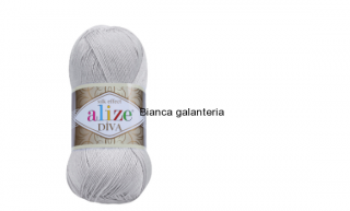 DIVA 168 LIGHT GREY